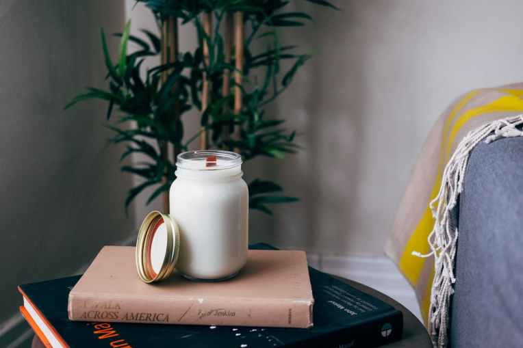 books contemporary cup drink